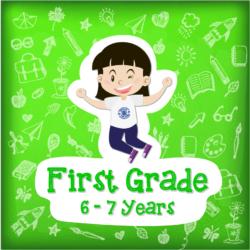 Inglés para niños de (6 a 7 años) – English For Kids